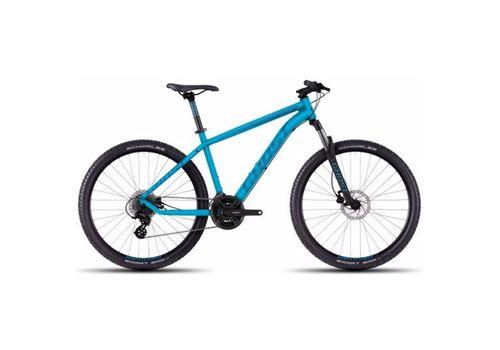 Велосипед Ghost Kato 1 blue/darkblue/black 2016, фото 1