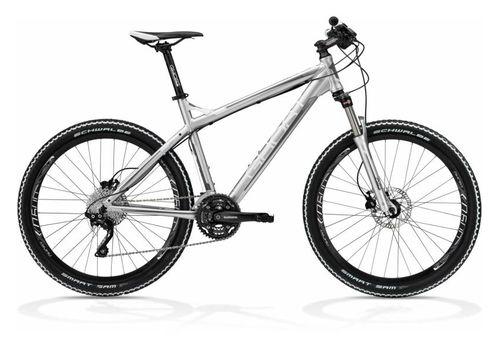 Велосипед Ghost SE 4000 grey/white/grey 2013, фото 1