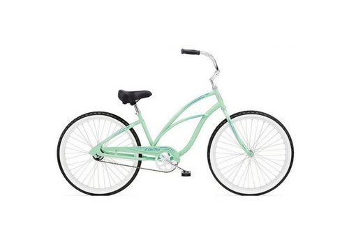 "Велосипед 26"" Electra Cruiser 1 Ladies' Seafoam (BIC-18-68), фото 1"