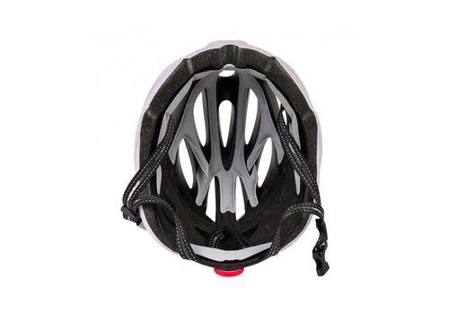 Сменный комплект оборудования на шлем Green Cycle Alleycat серо-розовый, фото 1