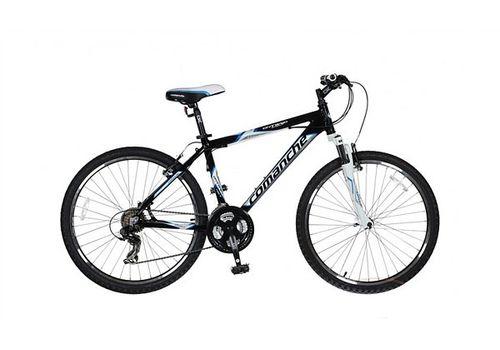 Велосипед Comanche Ontario Sport N Черный-синий, фото 1