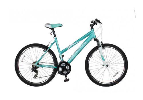 Велосипед Comanche Ontario Sport Lady N Бирюзовый, фото 1