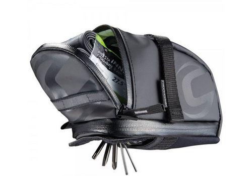 Сумка подседельная Cannondale Speedster 2 черная, фото 1