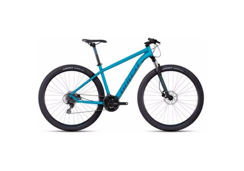 Велосипед Ghost Tacana 2 blue/darkblue/black S 2016, фото 1