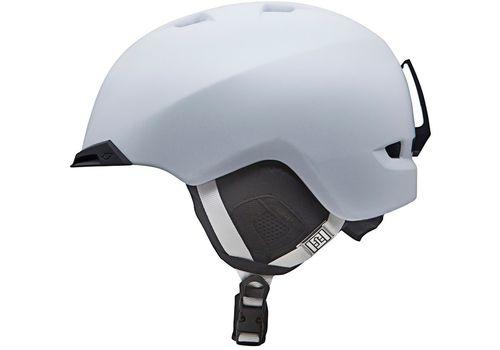 Шлем горнолыжный Giro Chapter 2 Matte White, фото 1