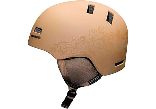 Шлем горнолыжный Giro Shiv SS Гретхен Бляйлер + аудио гарнітура, фото 1
