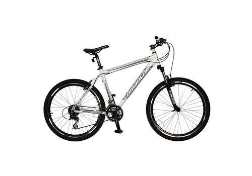 Велосипед Comanche Tomahawk Белый, фото 1