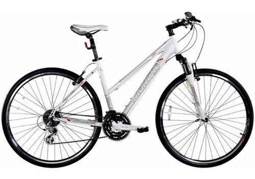 Велосипед Comanche Niagara Cross Lady Белый, фото 1