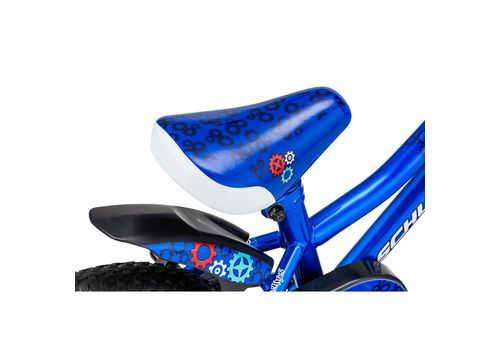 "Велосипед 12"" Schwinn Trooper boys голубой 2017 (SKD-50-21), фото 2"