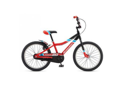 "Велосипед 20"" Schwinn Aerostar boys красный 2017 (SKD-73-36), фото 1"