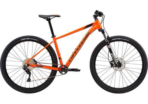 """Велосипед 29"""" Cannondale Trail 5 ORG оранжевый 2018, фото 1"""
