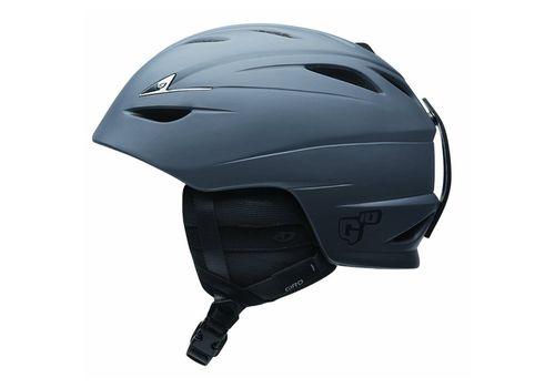 Шлем горнолыжный Giro G10 Titanium, фото 1