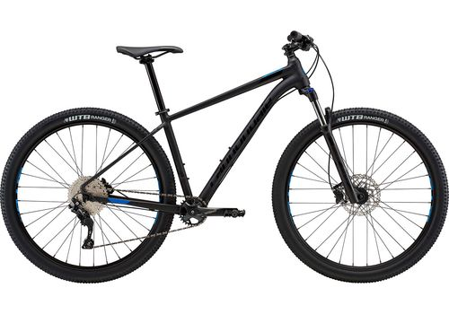 """Велосипед 29"""" Cannondale Trail 5 BLK черный матовый 2018, фото 1"""
