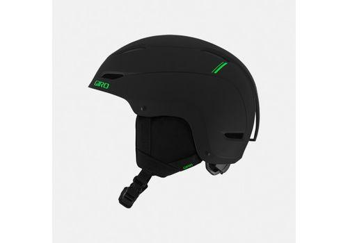 Шлем горнолыжный Giro Ratio Matte Green/Black Sport Tech, фото 1