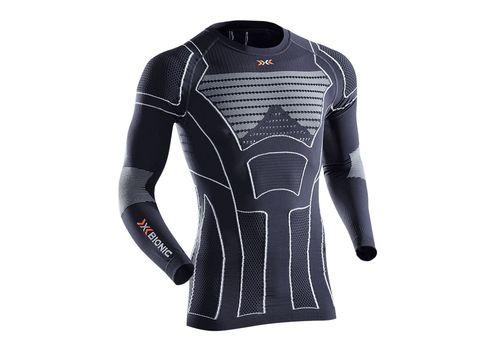 Термофутболка X-Bionic Motorcycling SummerLight Man Shirt Long Sleeves G087 (O20290), фото 1
