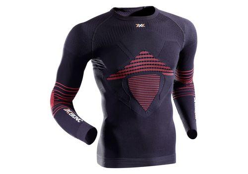 Термофутболка X-Bionic Energizer MK2 Man Shirt Long Sleeves Roundneck B102 (O20268), фото 1