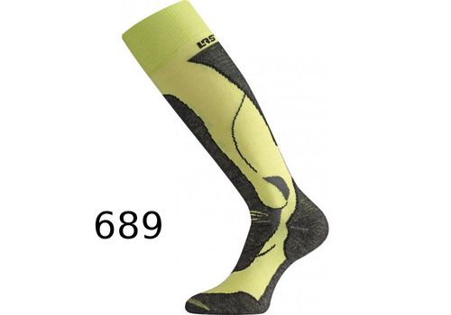 Лыжные термоноски Lasting STW 689, фото 1
