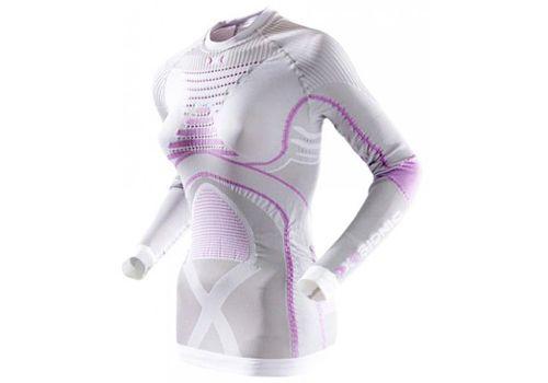 Женская термофутболка X-Bionic Radiactor Evo Lady Shirt Long Sleeves S050 (I20318), фото 1