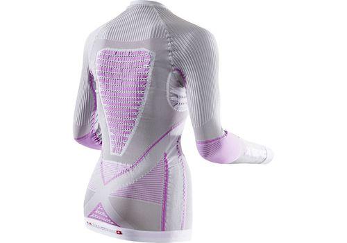 Женская термофутболка X-Bionic Radiactor Evo Lady Shirt Long Sleeves S050 (I20318), фото 2