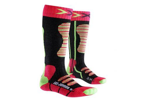 Термоноски X-Socks Ski Junior R281 (X100097), фото 1