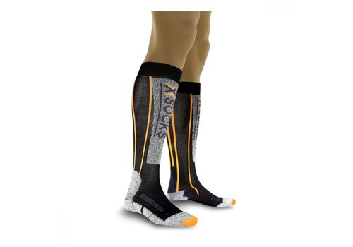 Термоноски X-Socks Ski Adrenaline With Sinofit™ B078 (X020023), фото 1