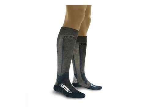 Термоноски X-Socks Hunting Long E017 (X20034), фото 1