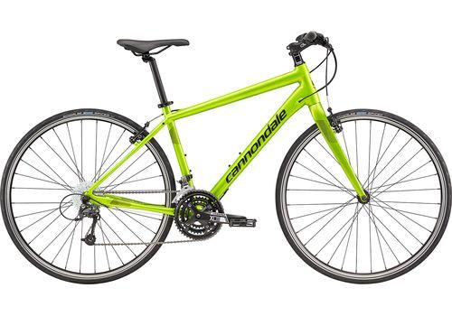 "Велосипед 28"" Cannondale Quick 4 AGR 2018, фото 1"