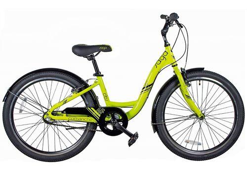 Велосипед Comanche Saga Зеленый, фото 1