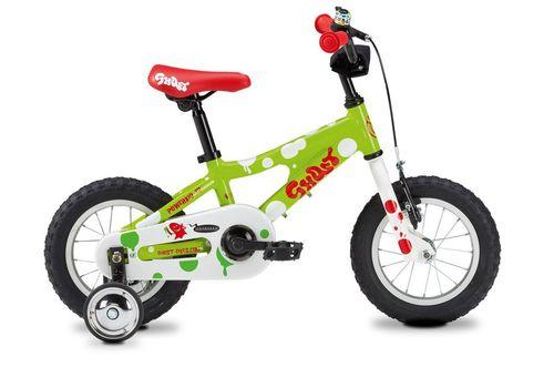 "Велосипед Ghost Powerkid 12"" green 2014, фото 1"