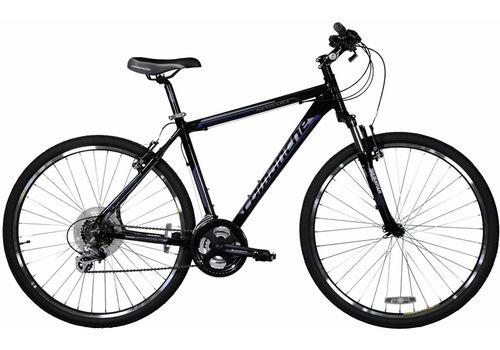 Велосипед Comanche Niagara Cross Черный, фото 1