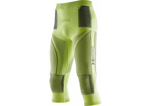 Чоловічі термоштани X-Bionic Energy Accumulator Evo Man Pants Medium E224 Green Lime/Charcoal (I20241), фото 1
