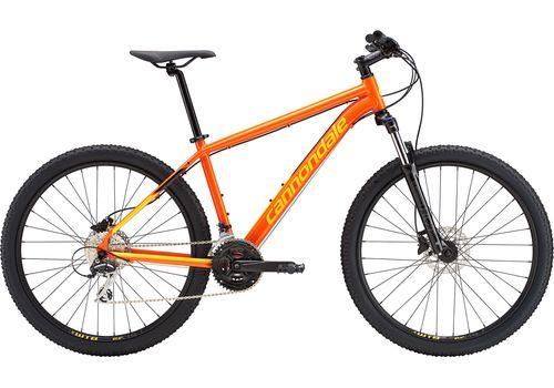 "Велосипед 27,5"" Cannondale Catalyst 1 2019 ORG оранжевый, фото 1"