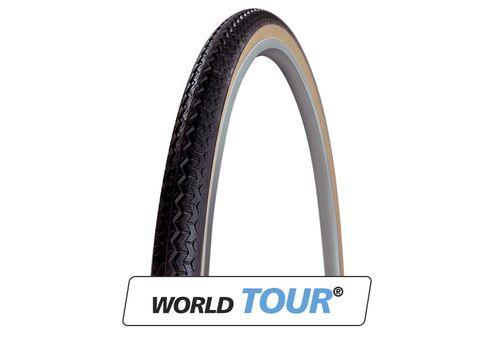 Покрышка Michelin Worldtour, фото 1