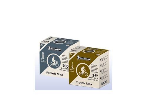 Камера Michelin PROTEK MAX 35/47-622/635, фото 1