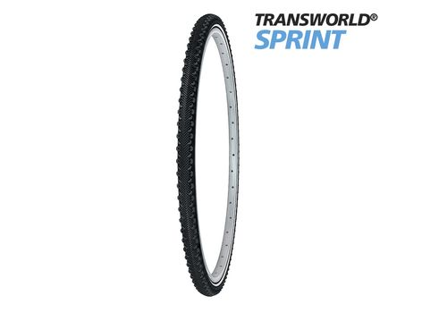 Покрышка Michelin Transworld Sprint, фото 1