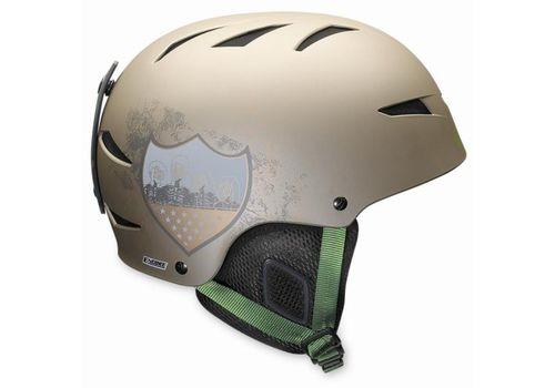 Шлем. Giro Encore 2 бежевый, фото 1