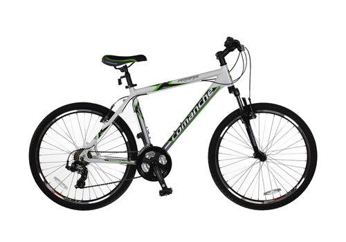 """Велосипед Comanche Prairie Comp Белый-серебристый (рама 17""""), фото 1"""