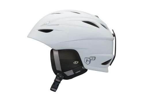 Шлем горнолыжный Giro G10 Matte White, фото 1
