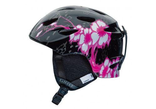 Шлем горнолыжный Giro G9 JR, фото 1