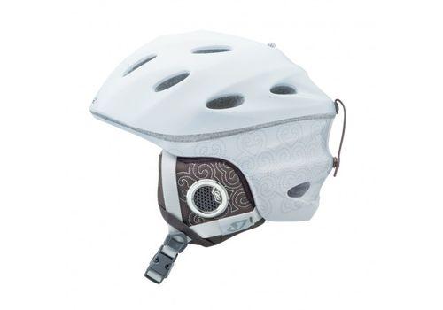 Шлем для сноуборда Giro Prima White, фото 1