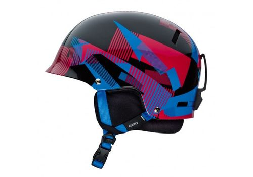 Шлем горнолыжный Giro Tag, фото 1