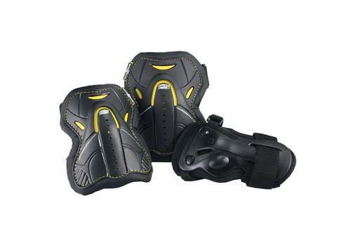 Роликовая защита Roller Derby Pro 360 Tri Pack 5160, фото 1