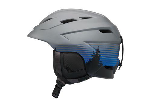 Шлем горнолыжный Giro Nine 10 2012, фото 1