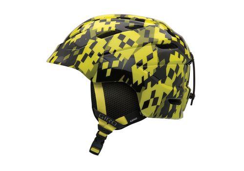 Шлем горнолыжный Giro Nine 10 JR 2012, фото 1