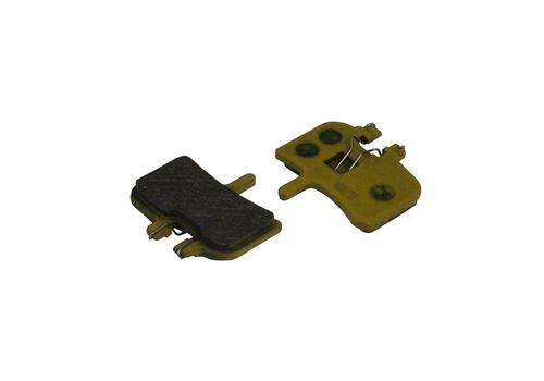 Тормозные колодки Longus для диск тормоза HAYES Hyd/Mech sinter (398333), фото 1
