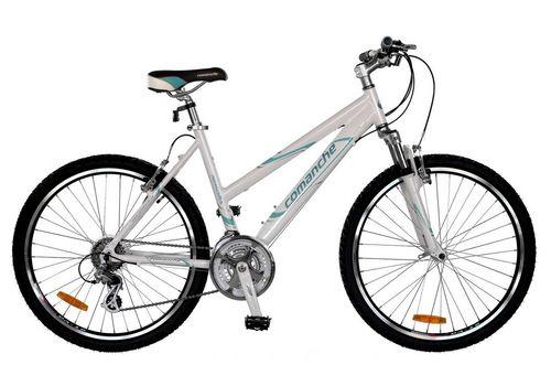 Велосипед Comanche Niagara Lady Белый, фото 1