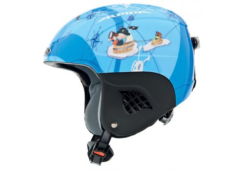 Шлем горнолыжный Alpina Carat Flash 2013, фото 1
