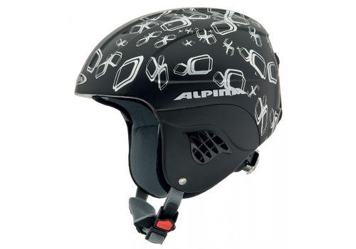 Шлем горнолыжный Alpina Carat L.E. 2013, фото 1
