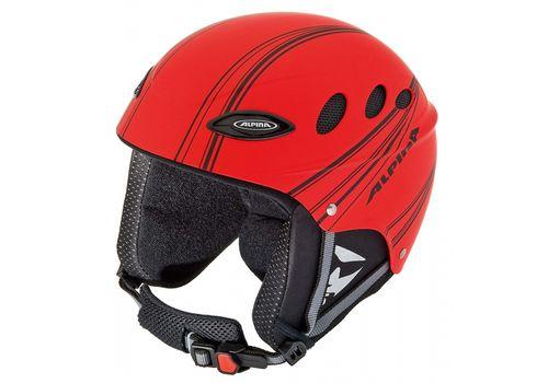 Шлем горнолыжный Alpina Lips Flex 2013, фото 1