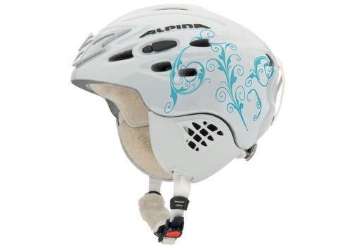 Шлем горнолыжный Alpina Scara 2013, фото 1